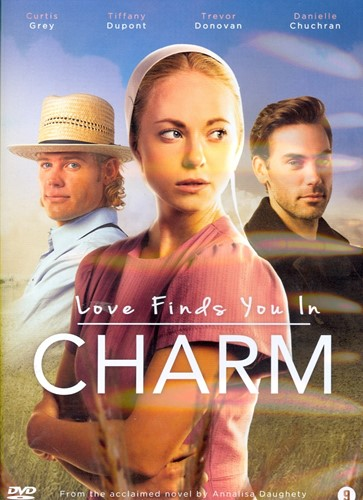 Love Finds You In Charm (DVD)