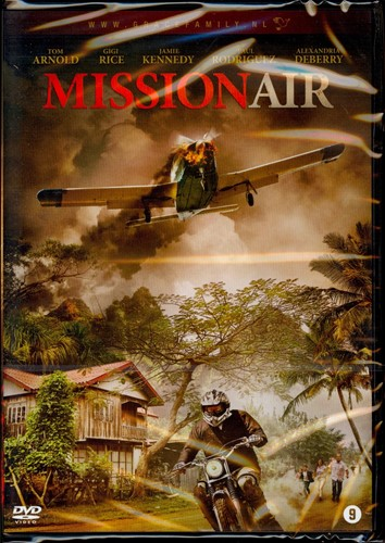 Mission Air (DVD)