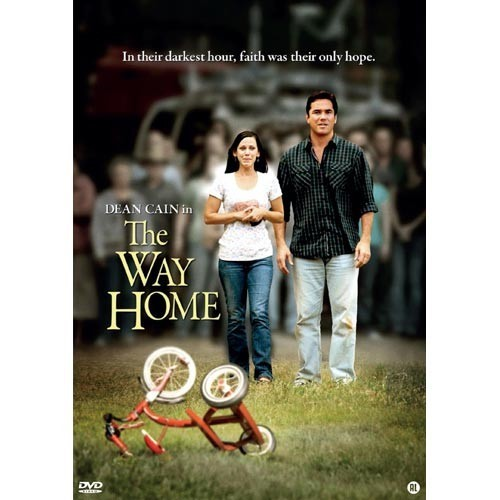 Way Home, The (DVD)
