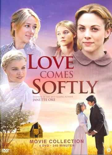 Love Comes Softly box (DVD)