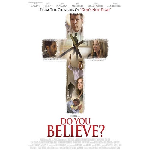 Do You Believe? (DVD)
