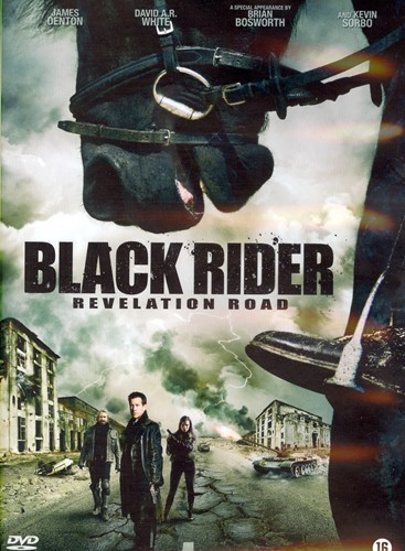 Revelation Road III - Black Rider (DVD)