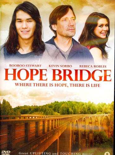 Hope Bridge (DVD)