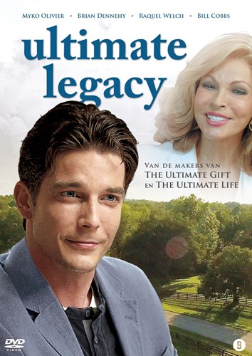 The Ultimate Legacy (DVD)