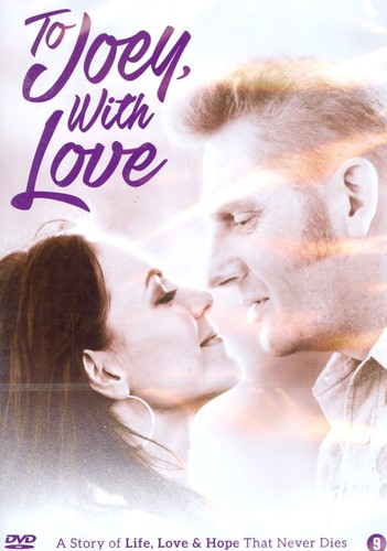 To Joey With Love (DVD)