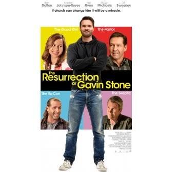 The Resurrection Of Gavin Stone (DVD)