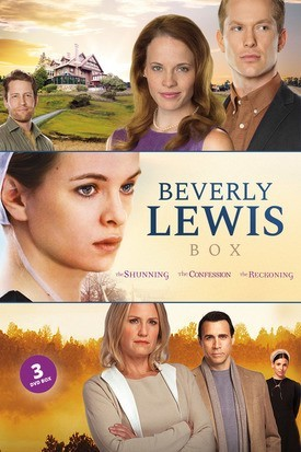 Beverly Lewis box (DVD)