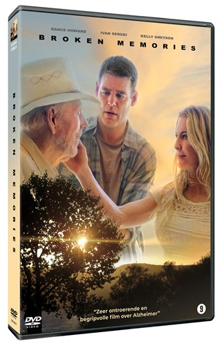 Broken Memories (DVD)