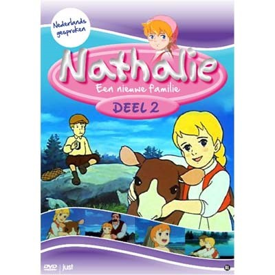 Nathalie deel 02 (DVD)