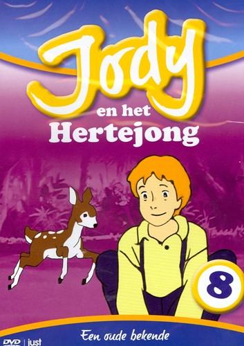 Jody en het Hertejong deel 08 (DVD)