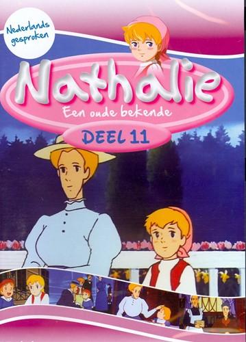 Nathalie deel 11 (DVD)