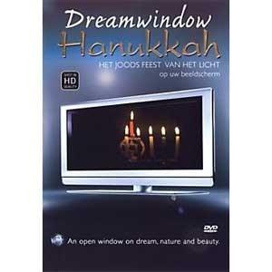 Joods Feest Van Het Licht (Hanukkah) - D (DVD)