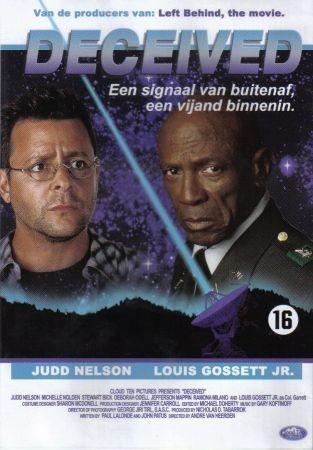 Deceived (DVD)