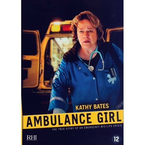 Ambulance Girl (DVD)