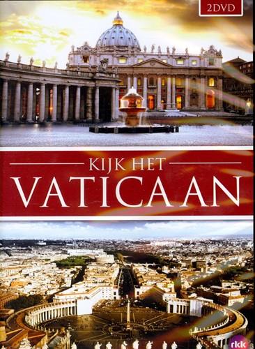 Kijk Het Vaticaan (DVD)