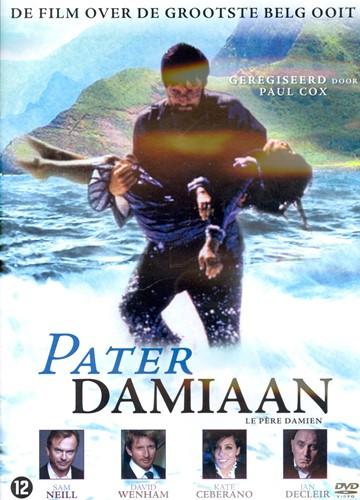 Pater Damiaan (DVD)