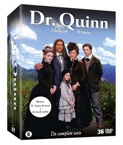 Dr. Quinn Compleet (DVD)