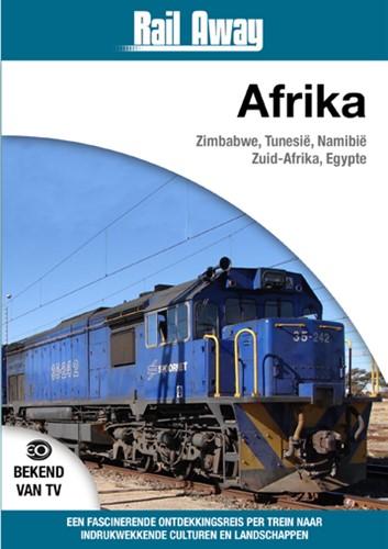 Rail Away Afrika (DVD)