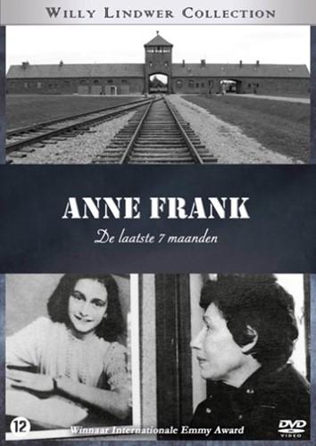 Anne Frank, De Laatste 7 Maanden (DVD)
