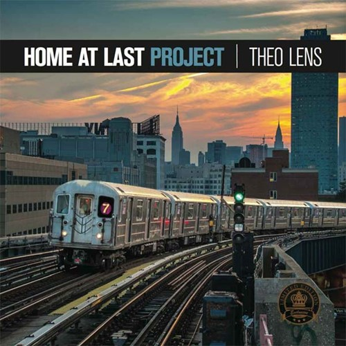 Home at last project (CD)