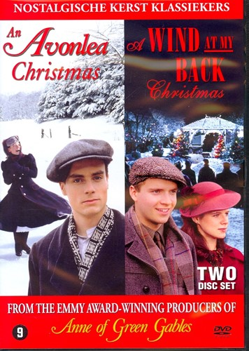 An Avonlea Christmas & A Wind At My Back (DVD)