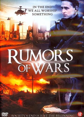 Rumors Of Wars (DVD)