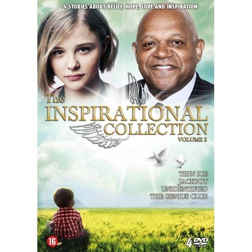 Inspirational Collection 2, The (DVD)