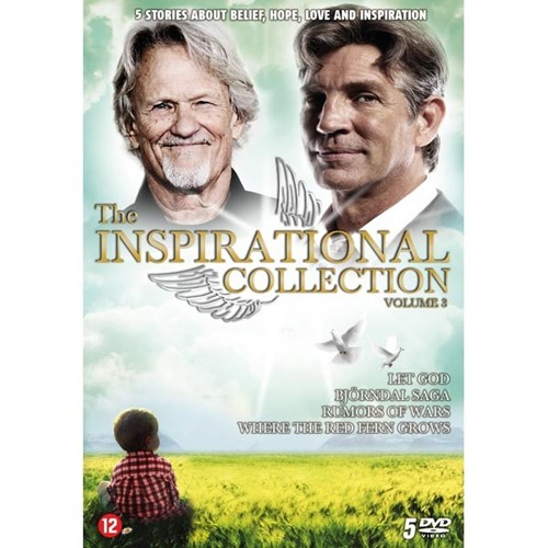 Inspirational Collection 3, The (DVD)