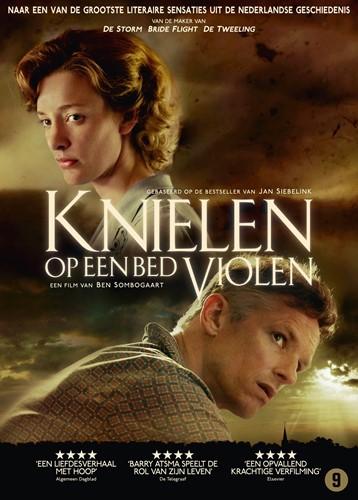 Knielen Op Een Bed Van Violen (DVD)