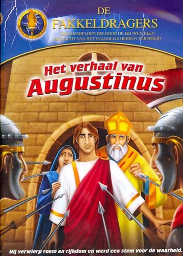 Het verhaal van Augustinus (DVD)