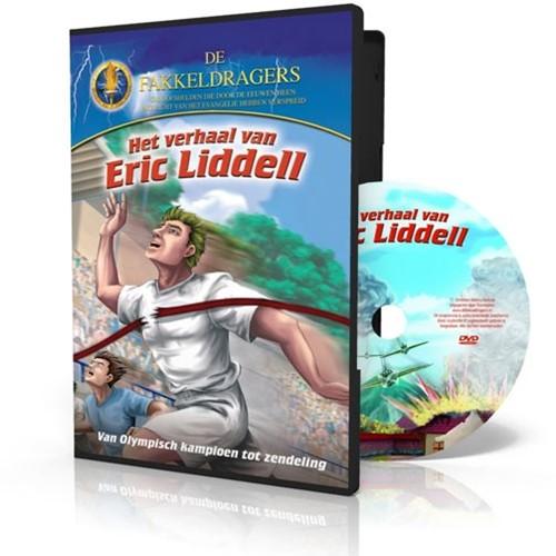 Het verhaal Van Eric Liddell (DVD)