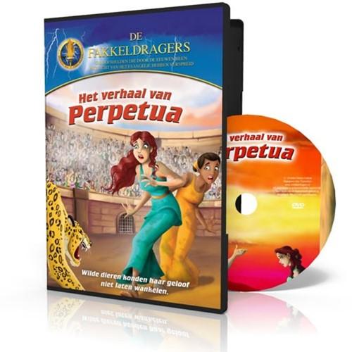 Het verhaal van Perpetua (DVD)