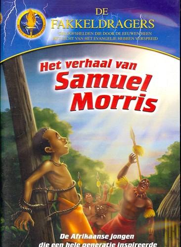Het verhaal van Samuel Morris (DVD)