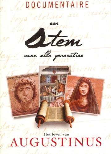 Augustinus, Het Leven Van (DVD)