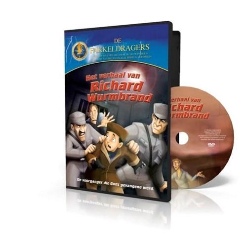 Verhaal Van Richard Wurmbrand, Het - mee (DVD)