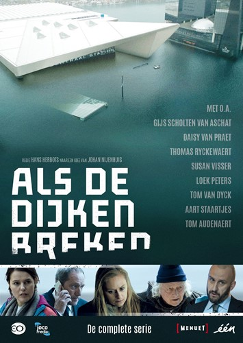 Als De Dijken Breken (DVD)