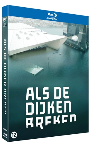 Als De Dijken Breken (DVD-rom)