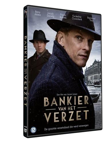 Bankier van het verzet (DVD)