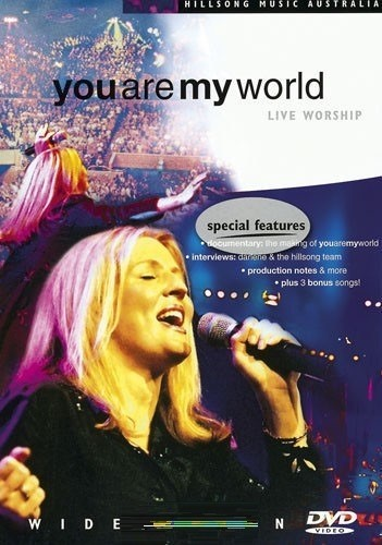 You are my world dvd (DVD)
