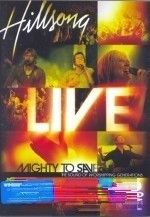 Mighty to Save (DVD)