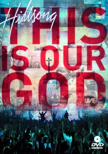 This is our God dvd (DVD)