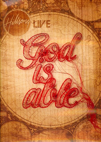 God is able dvd (DVD)