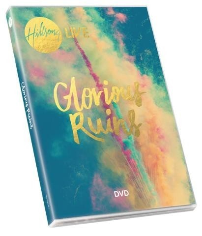 Glorious ruins instrument (DVD)