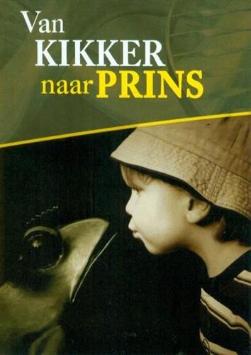 Van kikker naar prins (DVD-rom)