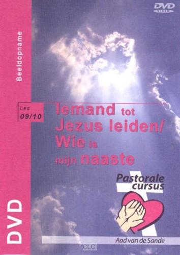 Iemand tot Jezus leiden / Wie is mijn naaste (DVD-rom)