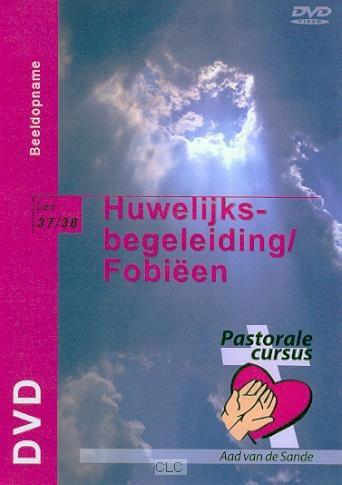 Huwelijksbegeleiding / Fobieen (DVD-rom)