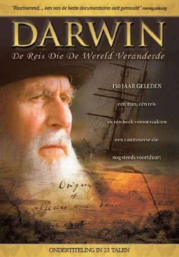 Darwin - De reis die de wereld veranderde (DVD-rom)
