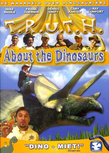 About the Dinosaurs (DVD-rom)