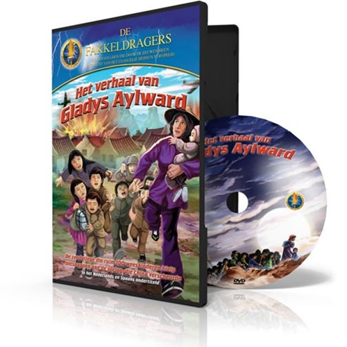 Het verhaal van Gladys Aylward (DVD)