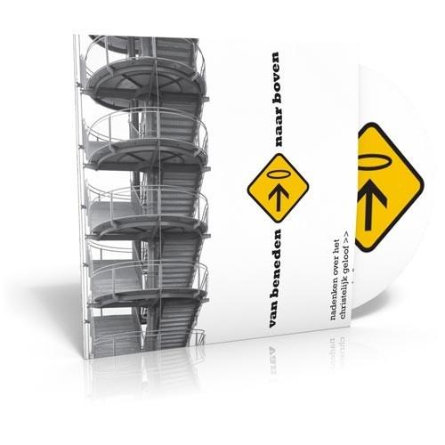 Van beneden naar boven (DVD)